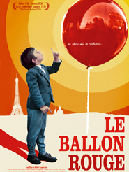 Le Ballon rouge | Lamorisse, Albert (Réalisateur)