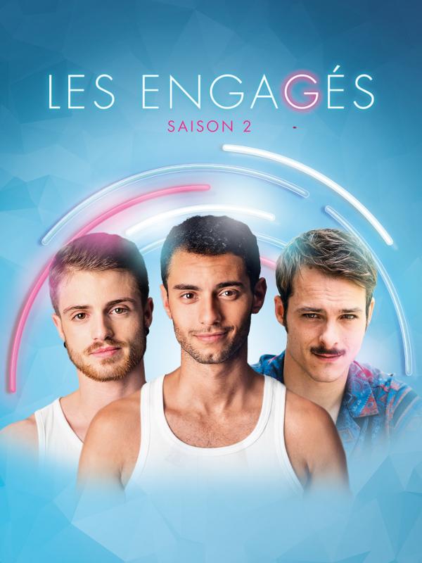 """Afficher """"Les Engagés - saison 2"""""""
