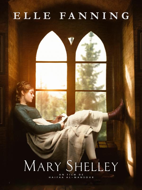 Mary Shelley |