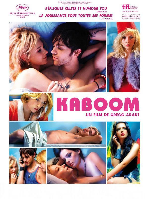 Film Fest Gent - Kaboom