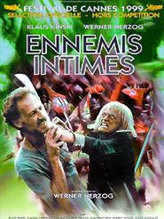 Ennemis intimes | Herzog, Werner (Réalisateur)