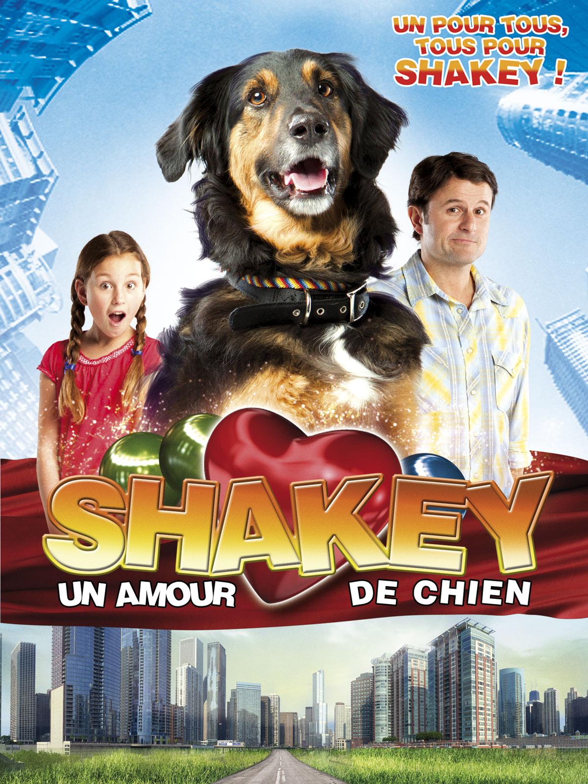 Shakey, un amour de chien | Cooper, Kevin (Réalisateur)
