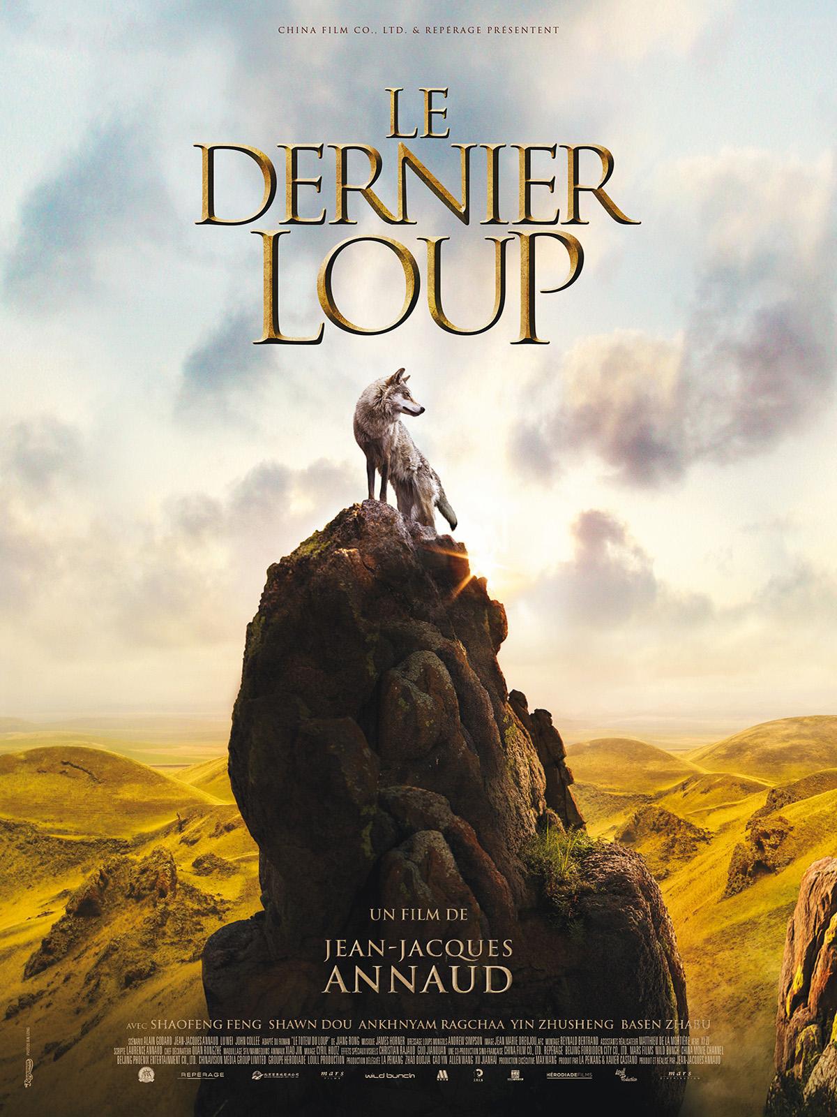 Film Fest Gent Le Dernier Loup