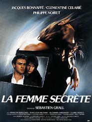 La Femme secrète | Grall, Sébastien (Réalisateur)