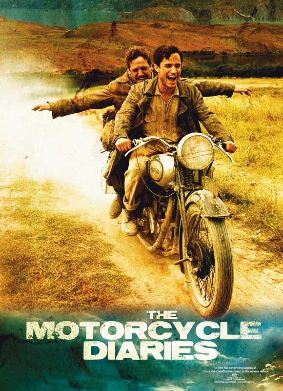 Film Fest Gent - The Motorcycle Diaries