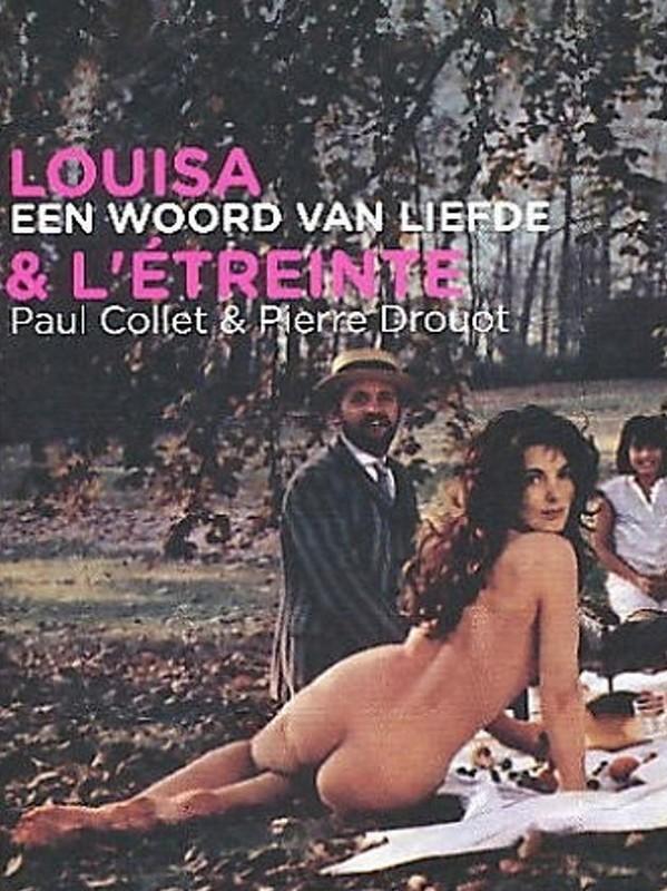 Film Fest Gent Louisa, een woord van liefde