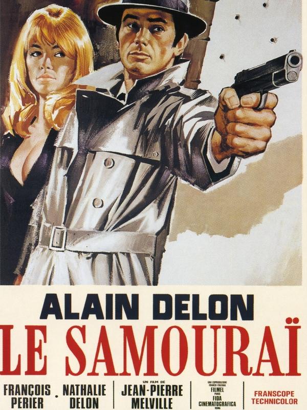 Le Samouraï | Melville, Jean-Pierre (Réalisateur)