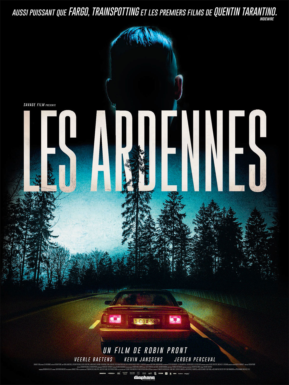 Les Ardennes |