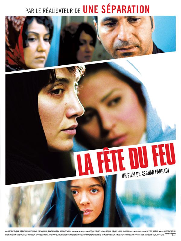 La Fête du Feu | Farhadi, Asghar (Réalisateur)