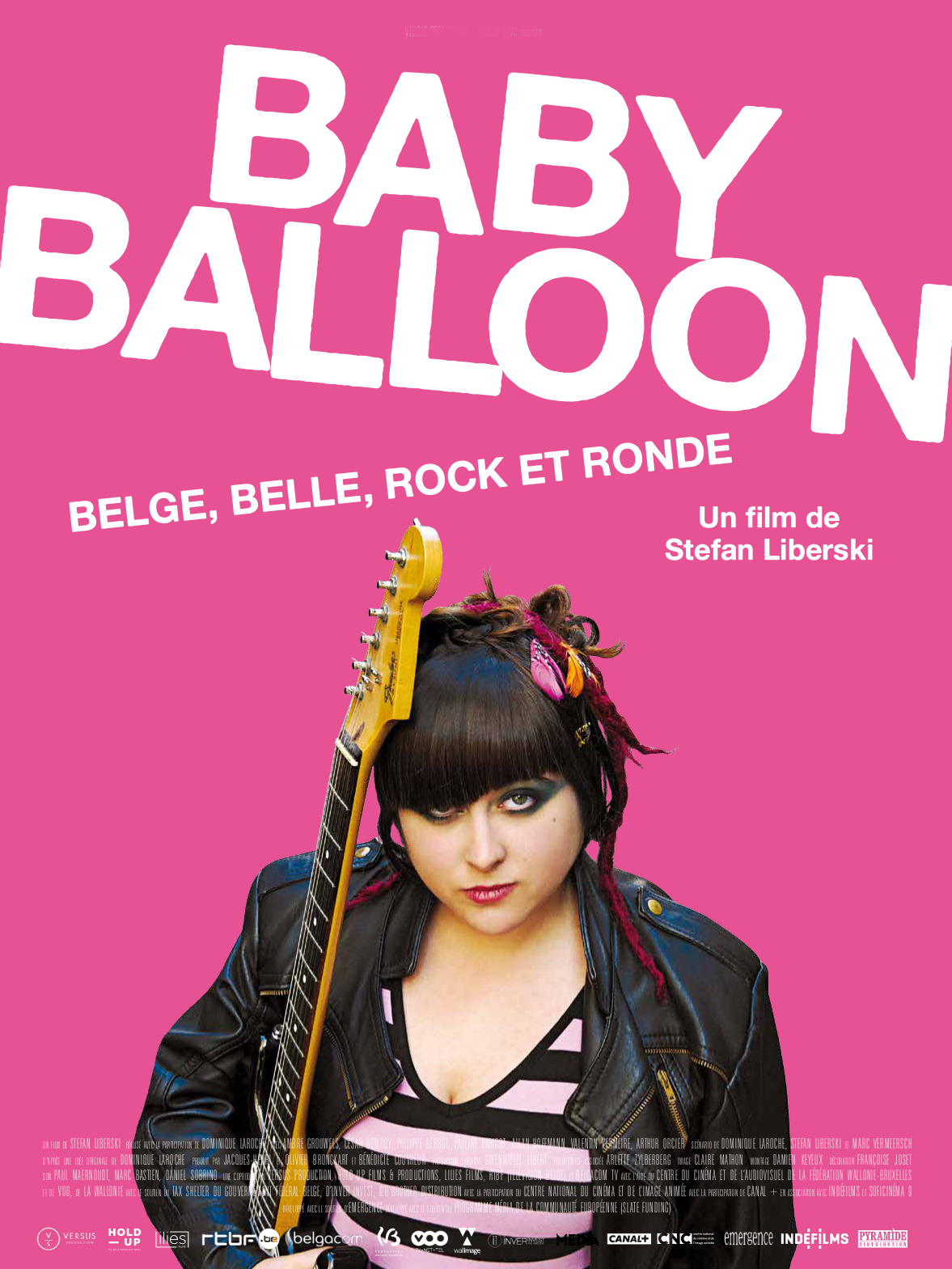 Baby Balloon | Liberski, Stefan (Réalisateur)
