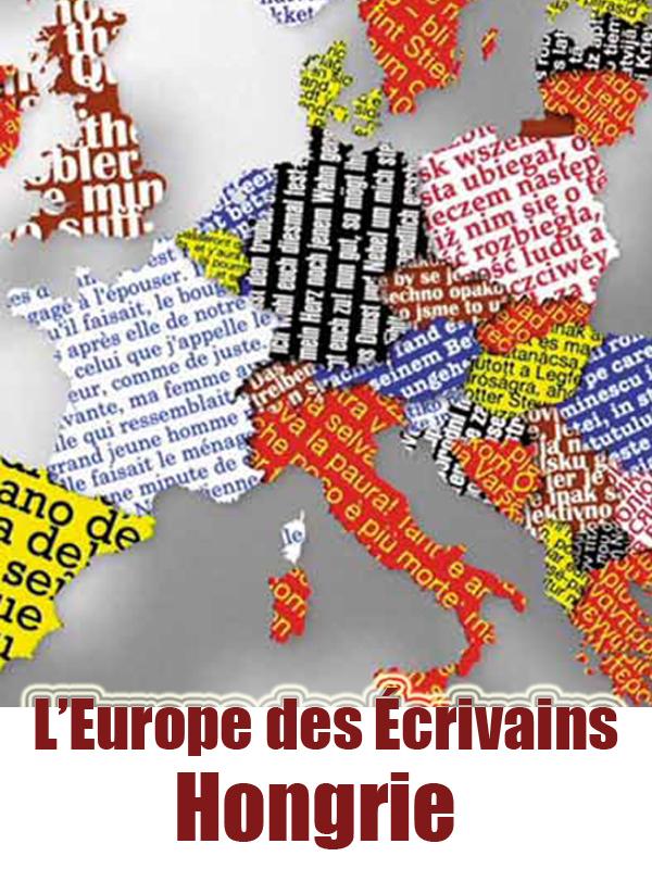 L'Europe des Écrivains - La Hongrie | Isidori, Francesca (Réalisateur)