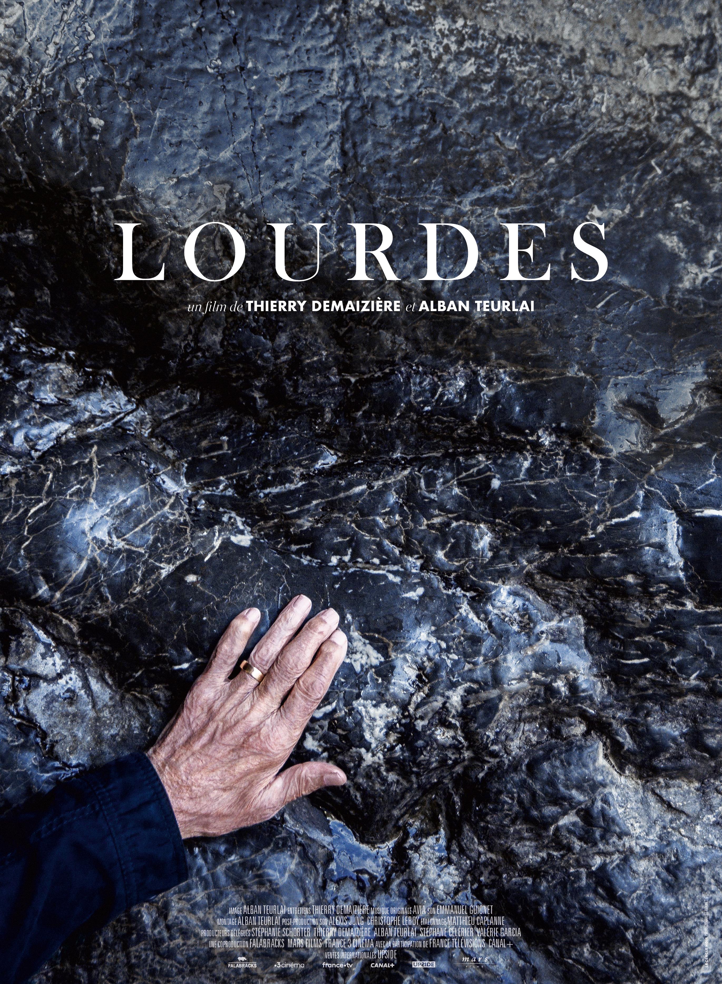 Lourdes | Demaizière, Thierry (Réalisateur)