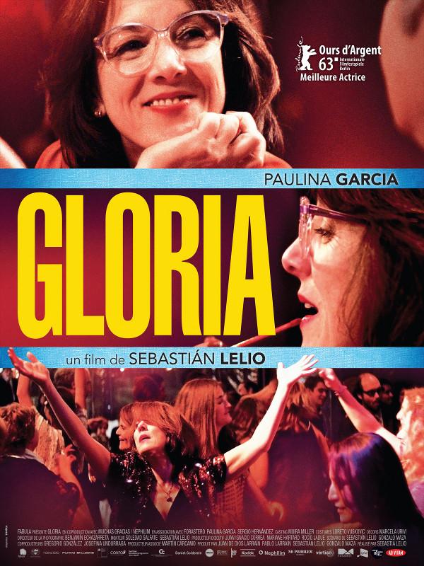Gloria | Lelio, Sebastián (Réalisateur)