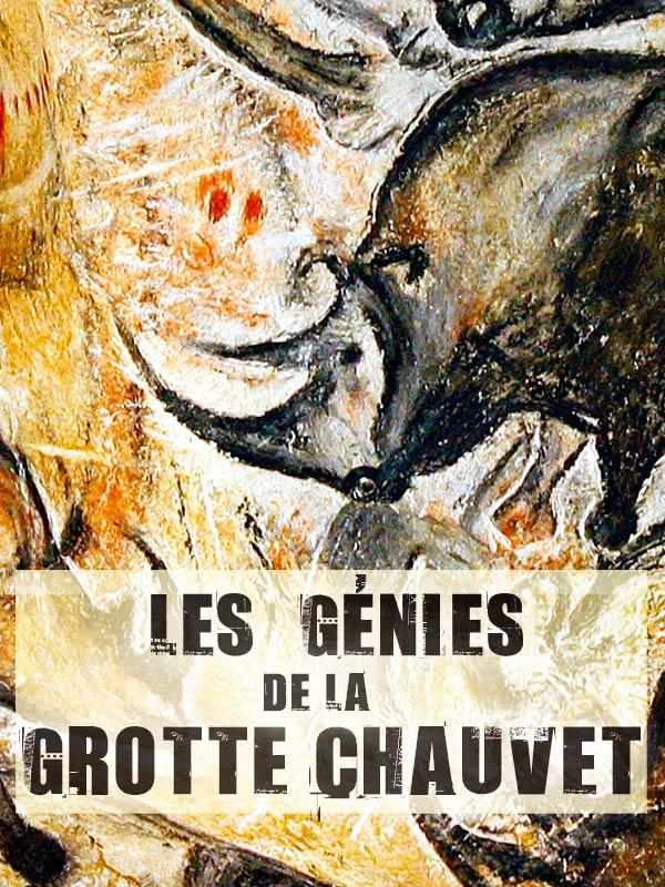 Les génies de la grotte Chauvet | Tran, Christian (Réalisateur)
