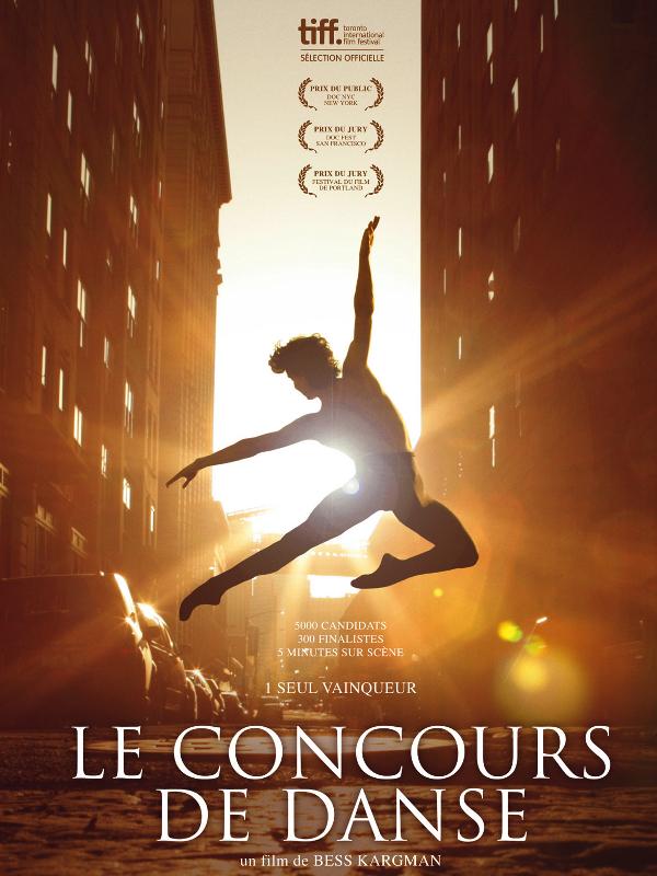 """Afficher """"Le Concours de danse"""""""