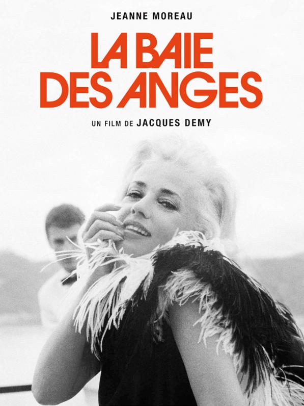 La baie des anges | Demy, Jacques (Réalisateur)