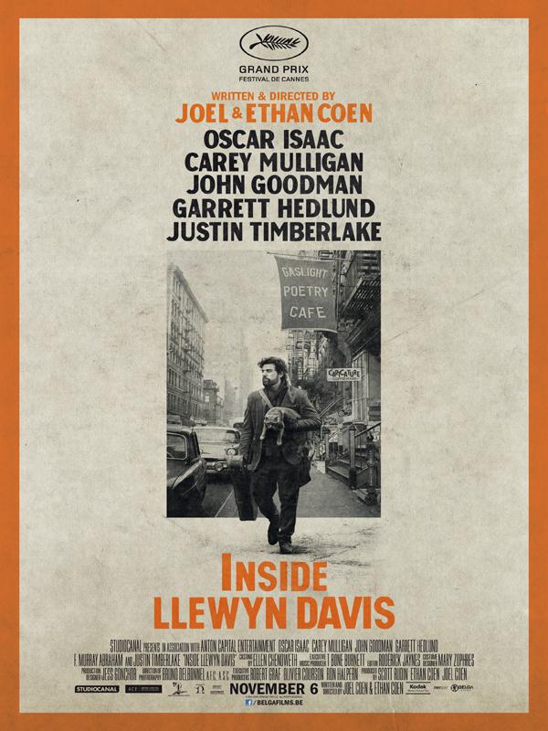 Film Fest Gent Inside Llewyn Davis