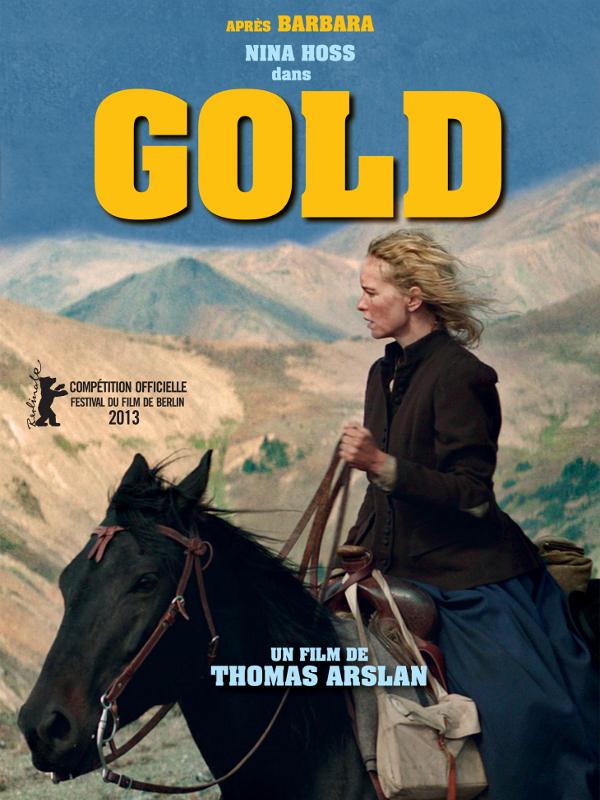 Gold | Arslan, Thomas (Réalisateur)
