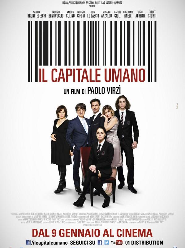 Film Fest Gent - Il capitale Umano