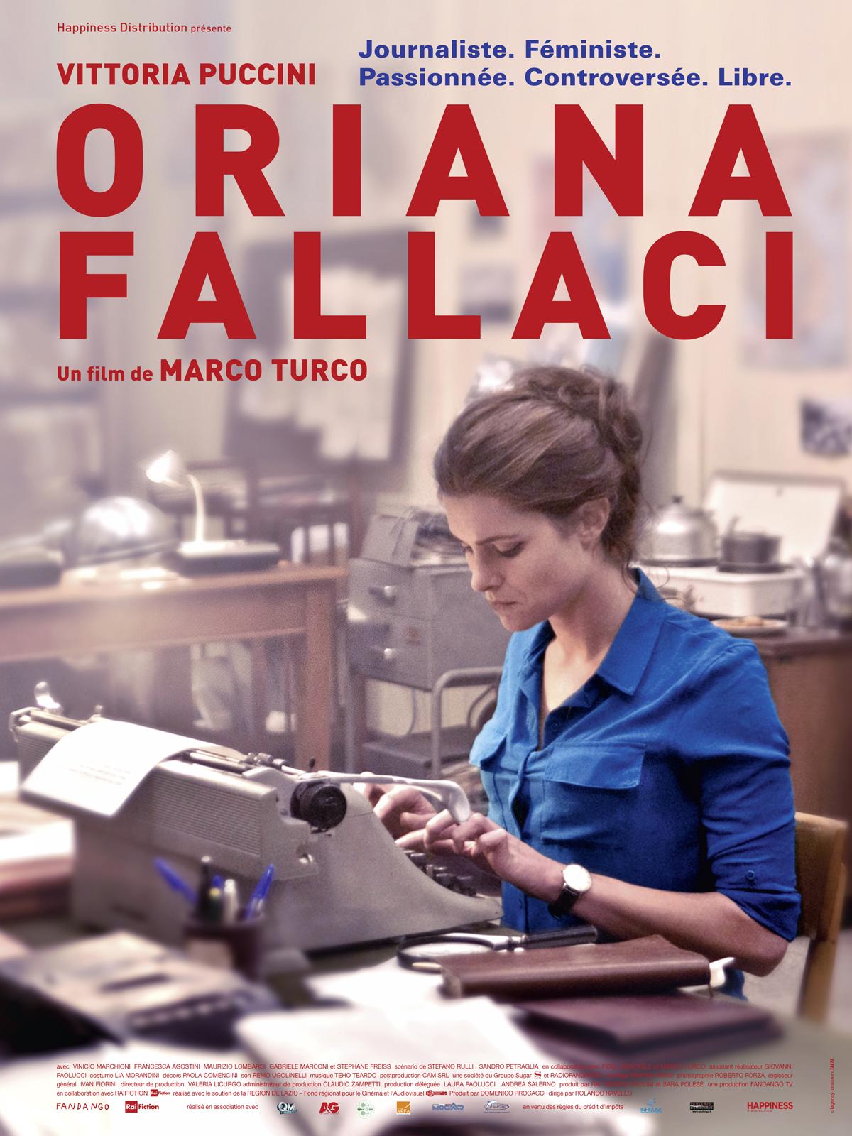 Oriana Fallaci | Turco, Marco (Réalisateur)