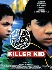 "Afficher ""Killer Kid"""