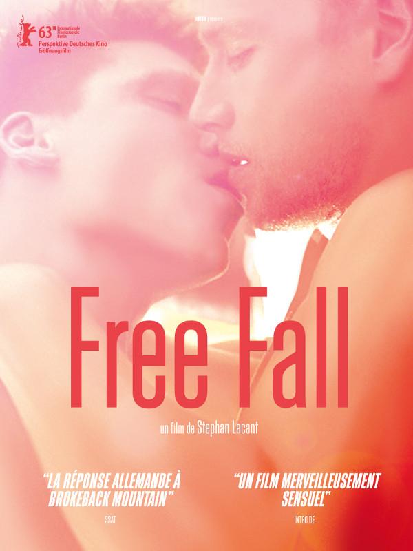Free Fall | Lacant, Stephan (Réalisateur)