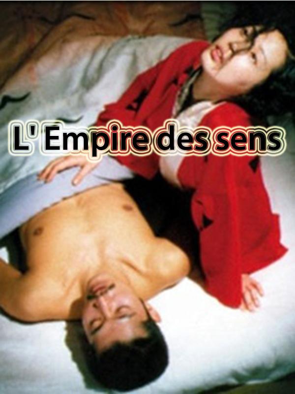 L' Empire des sens   Oshima, Nagisa (Réalisateur)
