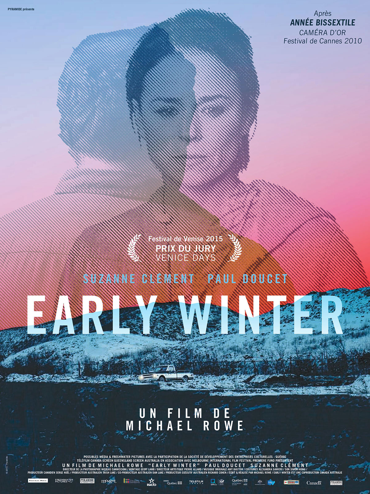 "Afficher ""Early Winter"""