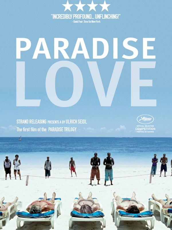 Film Fest Gent Paradise Love