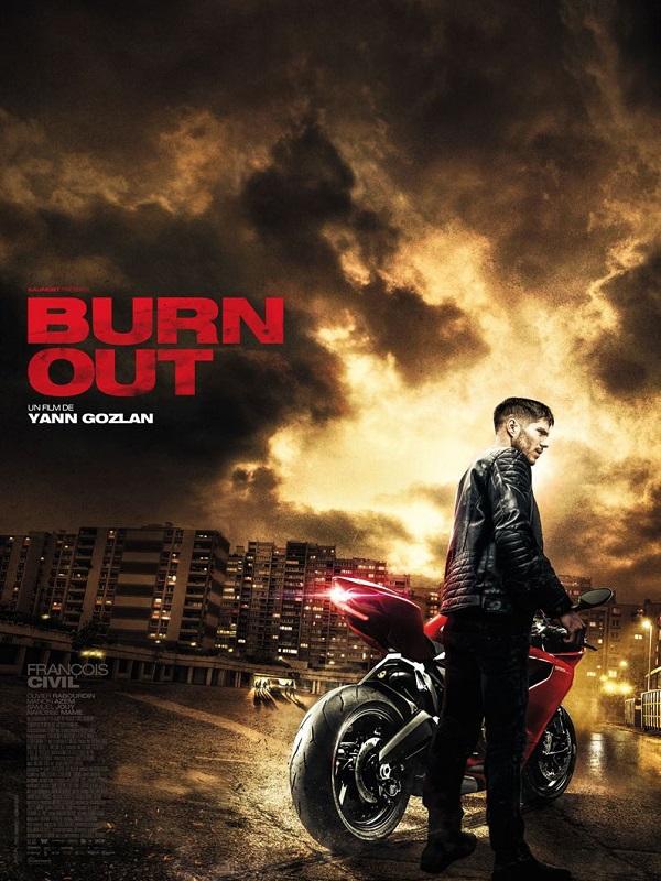 Burn Out | Gozlan, Yann (Réalisateur)