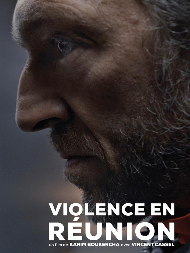 Violence en réunion | Boukercha, Karim (Réalisateur)