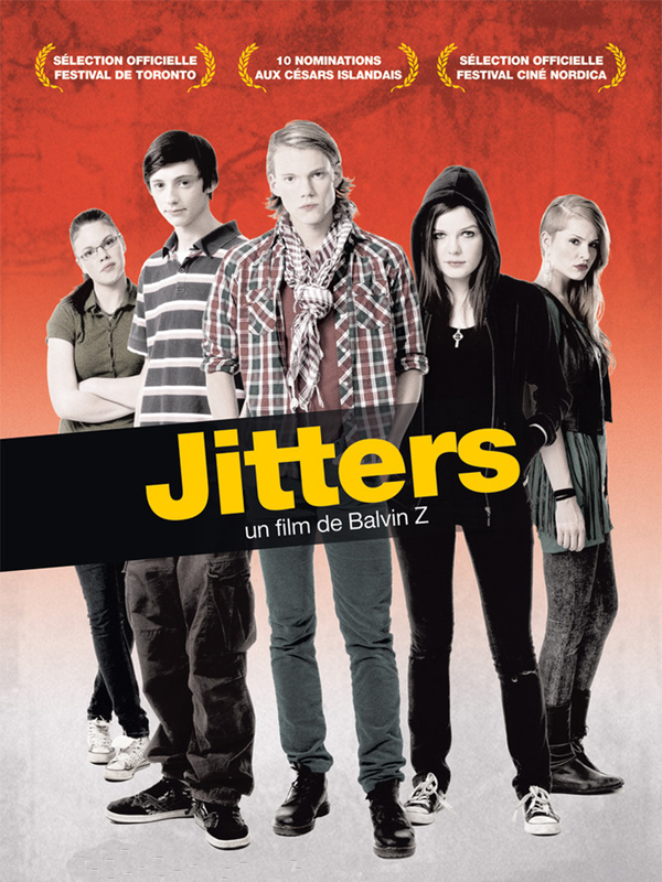 "Afficher ""Jitters"""