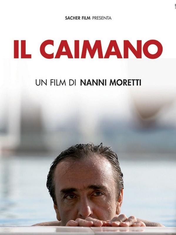 Film Fest Gent Il Caimano