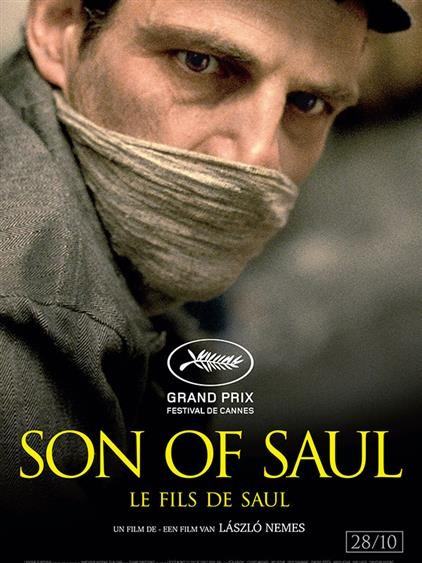 Film Fest Gent Son of Saul