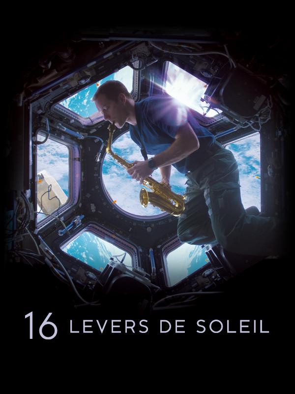 16 levers de soleil | Le Goff, Pierre-Emmanuel (Réalisateur)