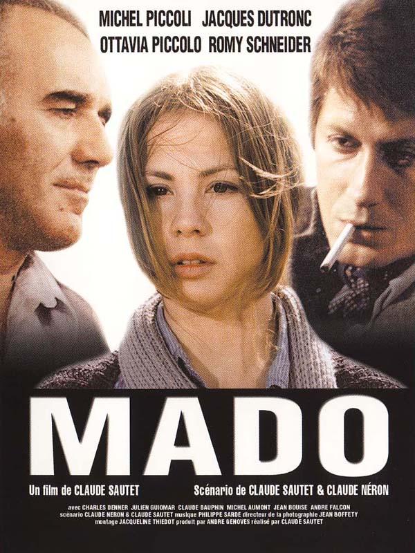 Mado | Sautet, Claude (Réalisateur)