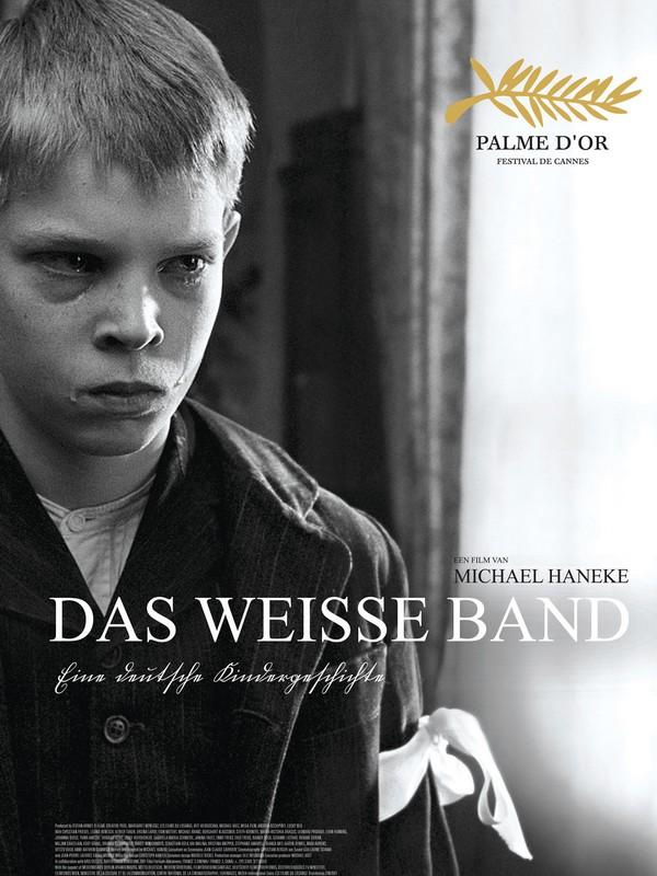 Film Fest Gent Das Weisse Band