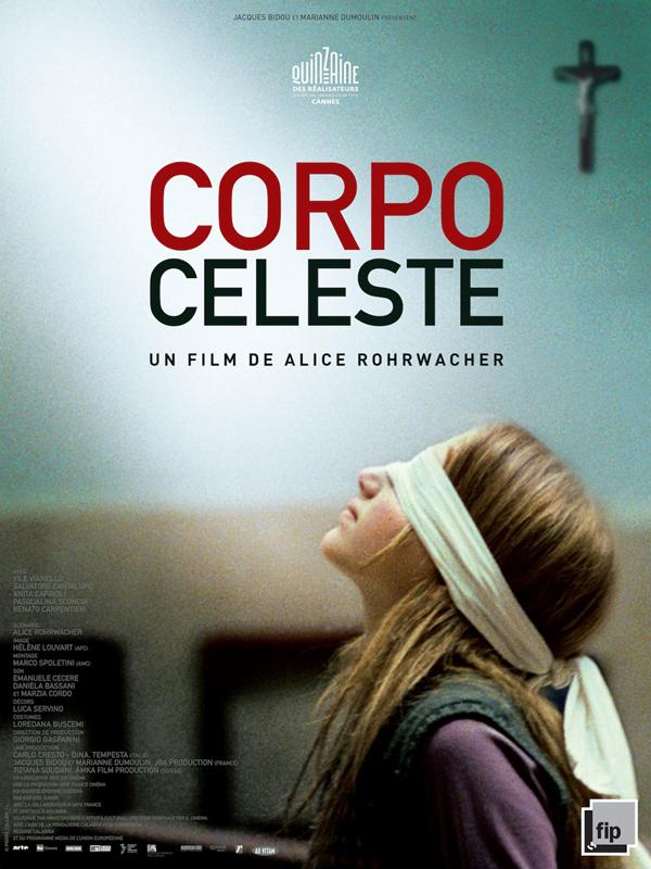 Corpo Celeste   Rohrwacher, Alice (Réalisateur)