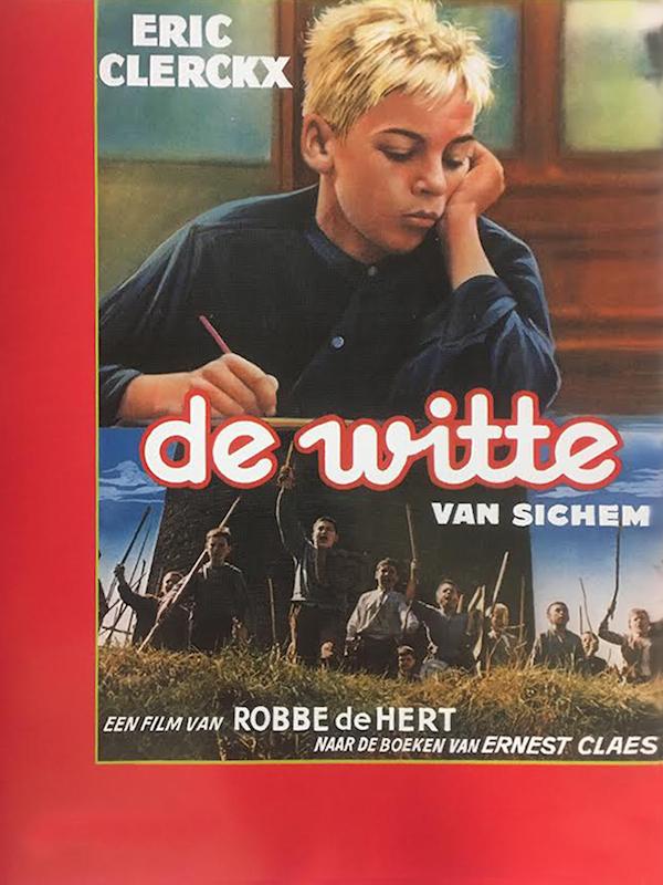 Film Fest Gent De Witte van Sichem