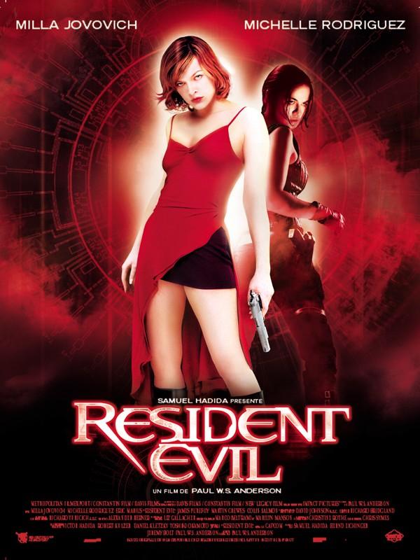Film Fest Gent Resident Evil