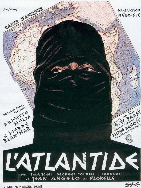 """Afficher """"L'Atlantide"""""""