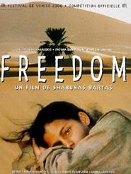 Freedom | Bartas, Sharunas (Réalisateur)