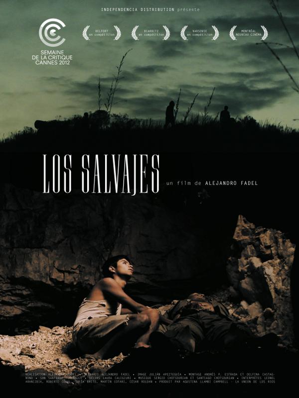 Los Salvajes | Fadel, Alejandro (Réalisateur)