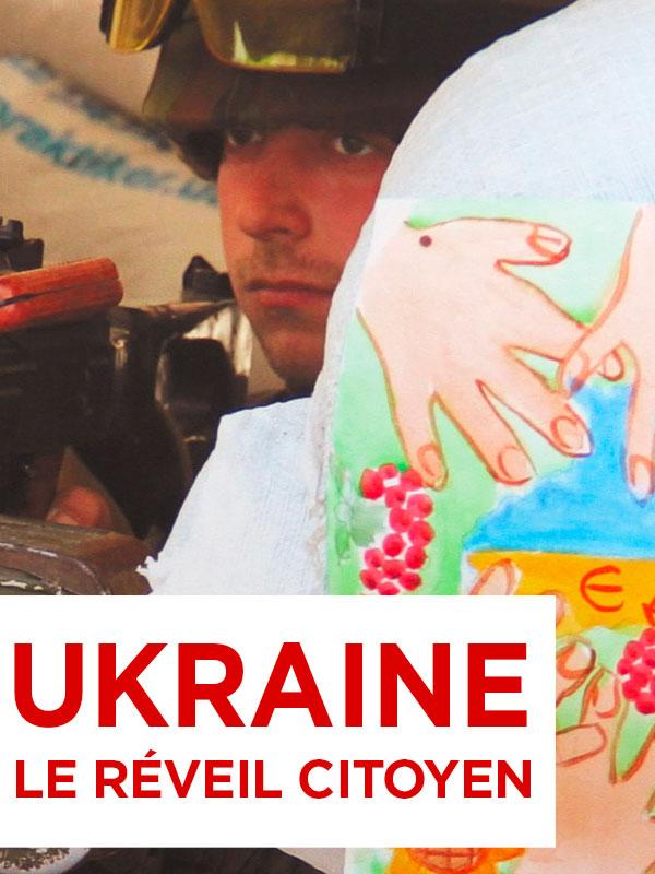 Ukraine, le réveil citoyen | Pasternak, Iossif (Réalisateur)
