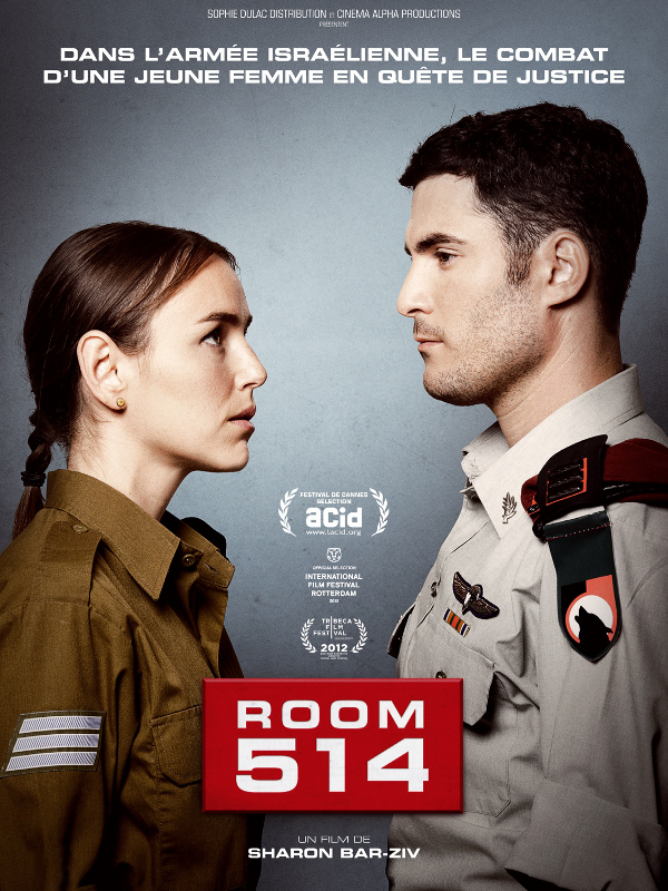 Room 514 | Bar-Ziv, Sharon (Réalisateur)