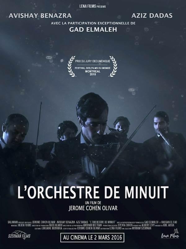 L'Orchestre de minuit | Cohen-Olivar, Jérôme (Réalisateur)