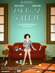 Amorosa Soledad | Carranza, Martin (Réalisateur)