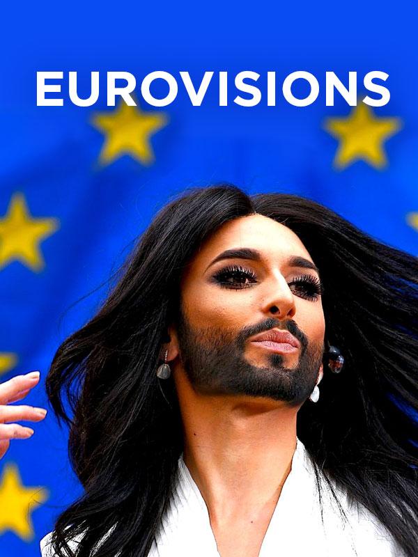 Eurovisions | Laborey, Claire (Réalisateur)