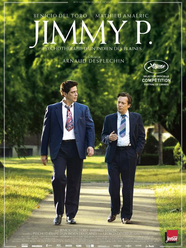 Jimmy P. (Psychothérapie d'un Indien des Plaines) | Desplechin, Arnaud (Réalisateur)