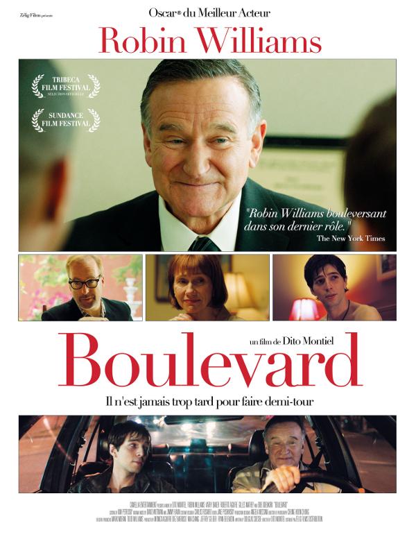 "Afficher ""Boulevard"""